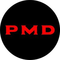 PMD Center Cap Decal Decal / Sticker 02