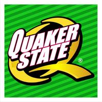 Quaker State Decal / Sticker 01