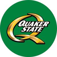 Quaker State Decal / Sticker 05