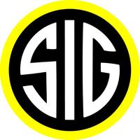 Sig Sauer Decal / Sticker 02