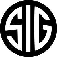 Sig Sauer Decal / Sticker 04