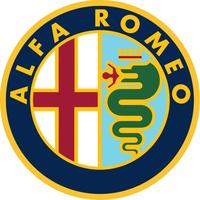 Alfa Romeo Decal / Sticker 10