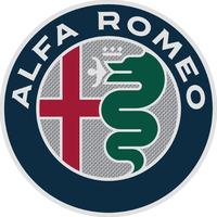 Alfa Romeo Decal / Sticker 11