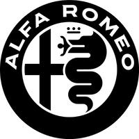 Alfa Romeo Decal / Sticker 14