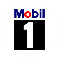 Mobil1 Decal / Sticker 18
