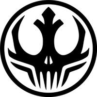 Darkside Alliance Decal / Sticker 01