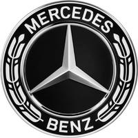 Mercedes Decal / Sticker 19