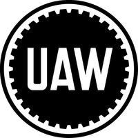 UAW Decal / Sticker 03
