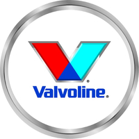 Valvoline Decal / Sticker 05