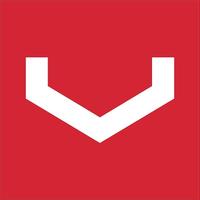 Vossen Decal / Sticker 07