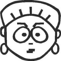 Mayor of Southpark Decal / Sticker