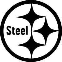 U.S. Steel Decal / Sticker