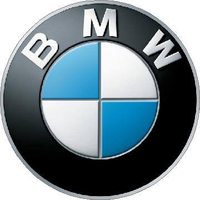 BMW Decal / Sticker 04