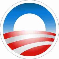 Obama Decal / Sticker 01