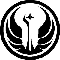 Star Wars Old Republic Decal / Sticker