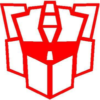 Autobot G2 03 Transformers Decal / Sticker