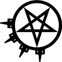 Arch Enemy Decal / Sticker 06