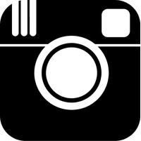Instagram Decal / Sticker 05