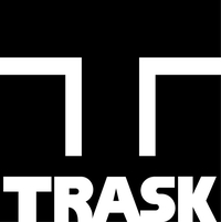 TRASK Industries Decal / Sticker 03
