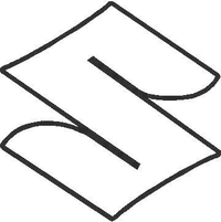 Suzuki Logo Decal / Sticker 02
