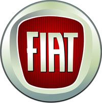 Fiat Decal / Sticker 16