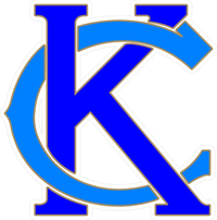 Kansas City Royals KC Decal / Sticker 03
