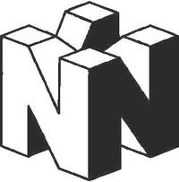 Nintendo 64 Decal / Sticker