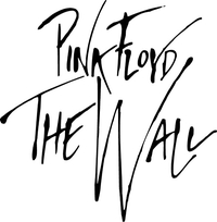 Pink Floyd The Wall Decal / Sticker 09