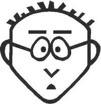 Mr. Mackey Decal / Sticker