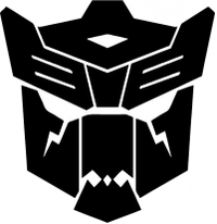 CUSTOM TRANSFORMERS DECALS and TRANSFORMERS STICKERS