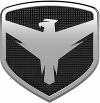 Falcon Shocks Decal / Sticker 10