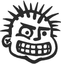 MXPX Decal / Sticker 01