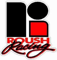 Roush Racing Decal / Sticker 04