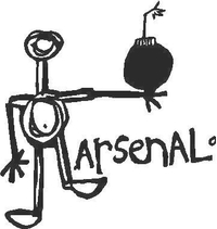 Arsenal Decal / Sticker