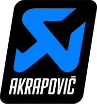 Akrapovic Decal / Sticker 16