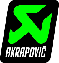 Akrapovic Decal / Sticker 17