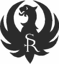 Ruger Decal / Sticker 03