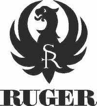 Ruger Decal / Sticker 04