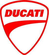 Ducati Decal / Sticker