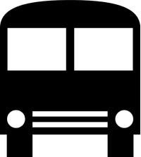 Bus Decal / Sticker 01