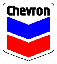 Chevron Decal / Sticker 02