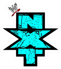 NXT Decal / Sticker 02