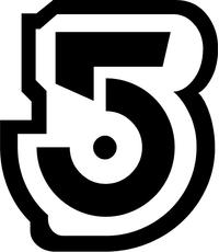 Babylon 5 Decal / Sticker 26