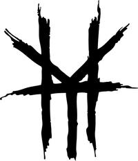 HellYeah Decal / Sticker 02