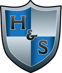 H&S Performance Decal / Sticker 02