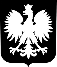 Polish Coat of Arms Decal / Sticker 04