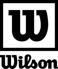Wilson Decal / Sticker 05