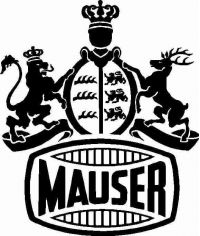 CUSTOM MAUSER DECALS and MAUSER STICKERS