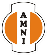 AMNI Decal / Sticker 01