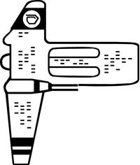 Babylon 5 Decal / Sticker 17